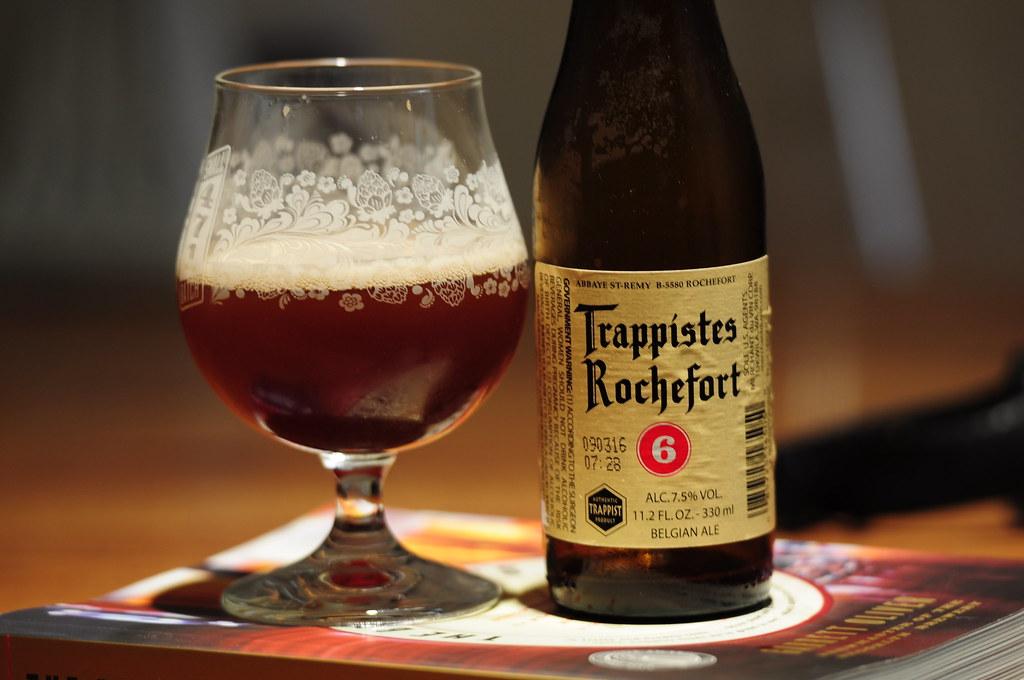 罗斯福6号修道院啤酒怎么酿?Trappist beer